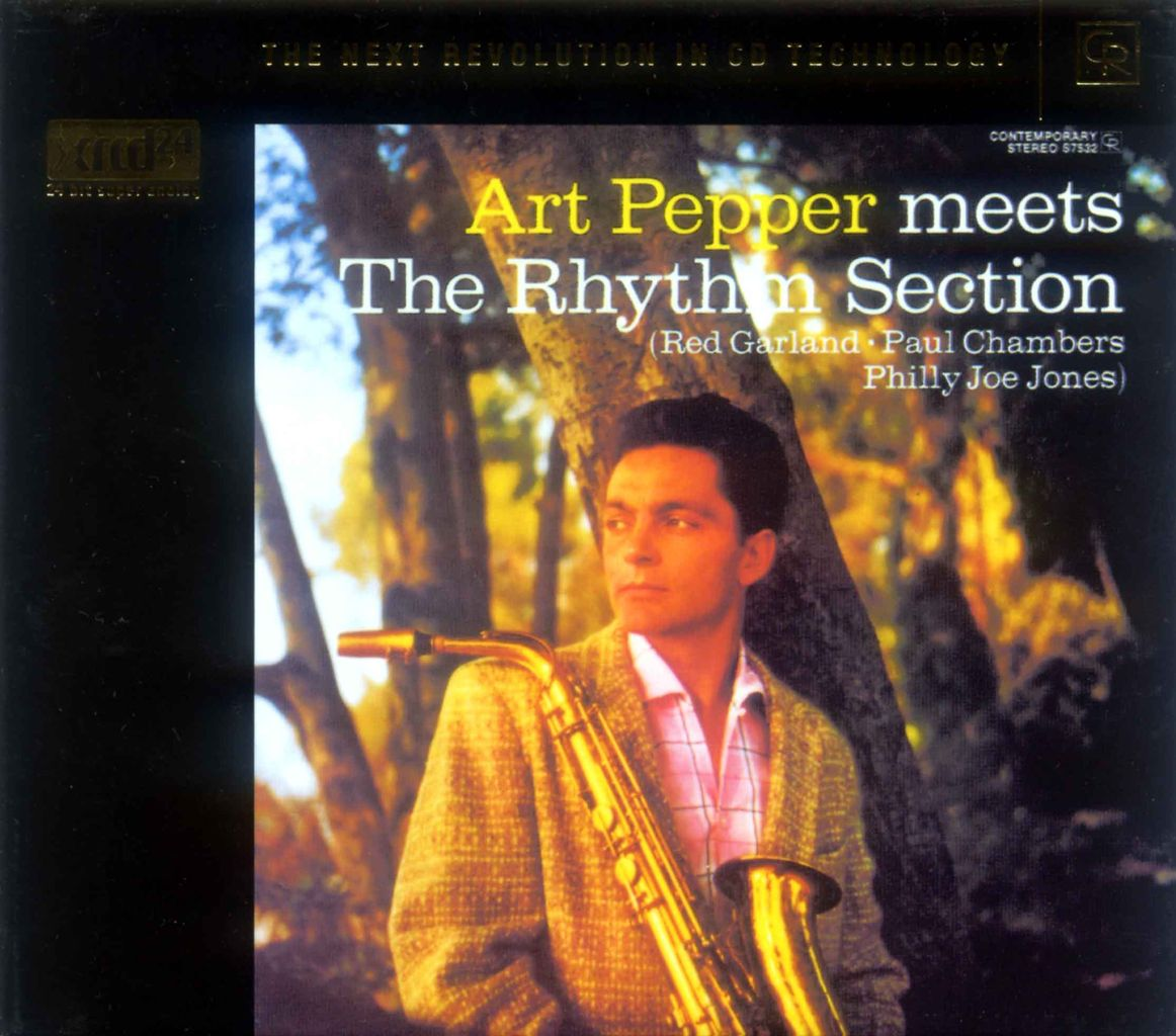 ART PEPPER MEETS THE RHYTHM SECTION-1