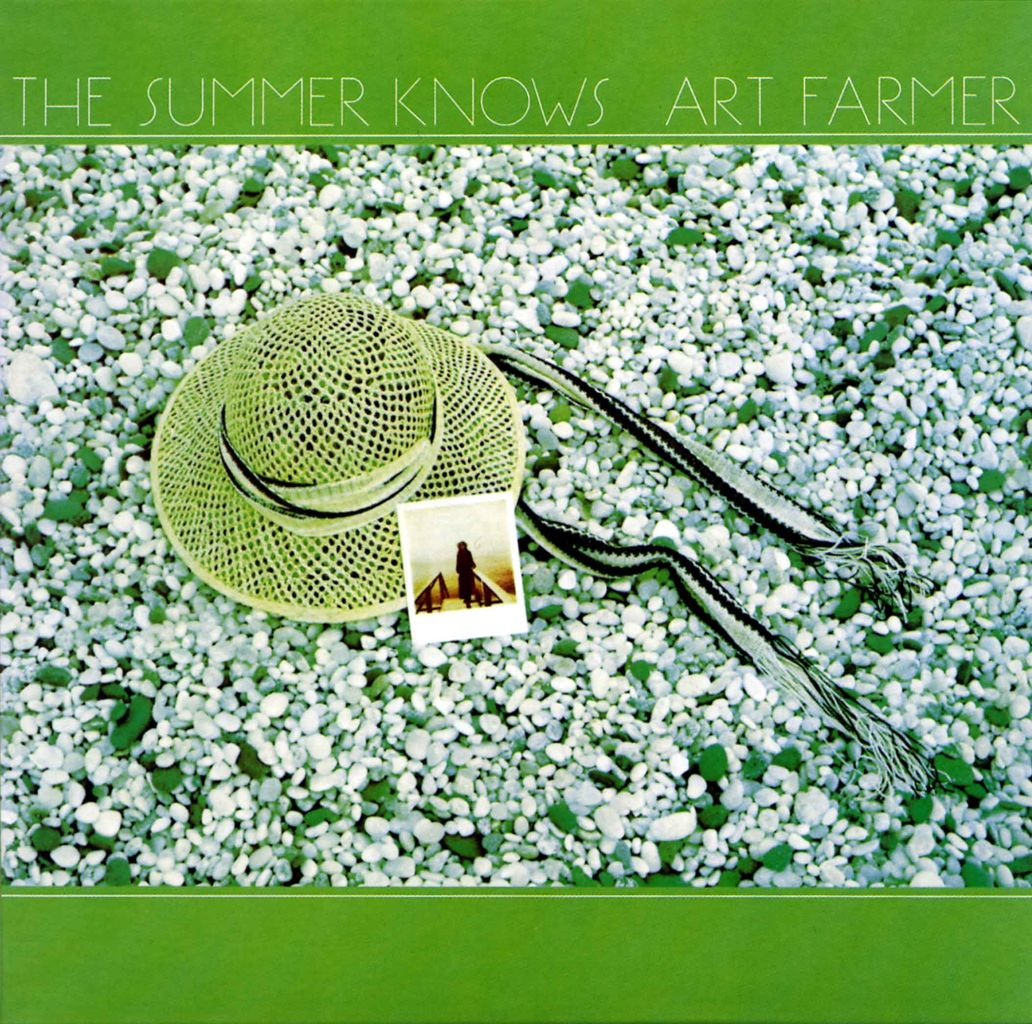 THE SUMMER KNOWS-1