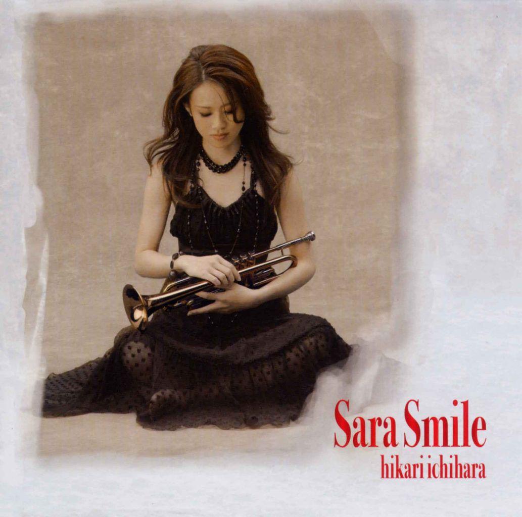SARA SMILE-1