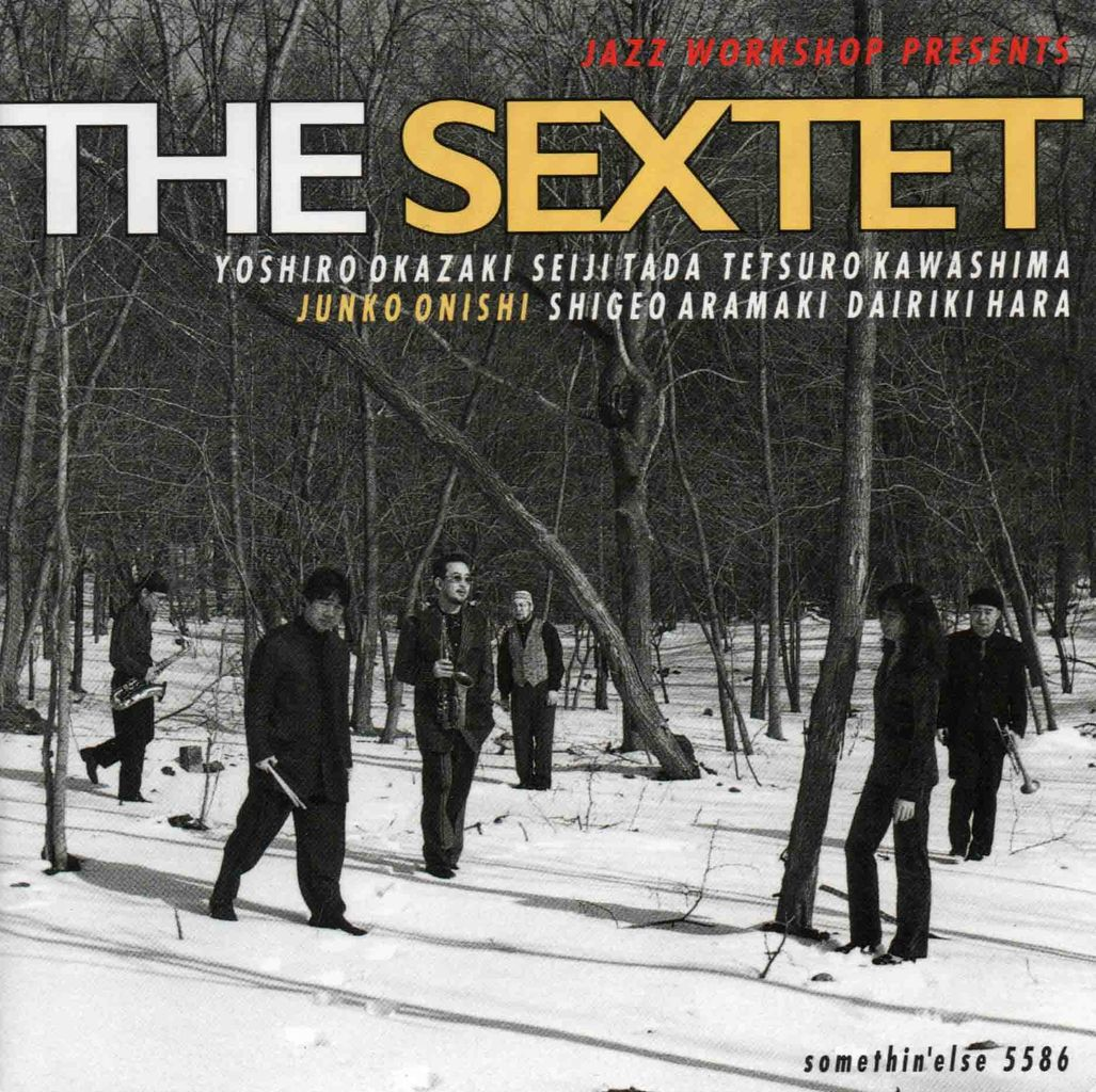 THE SEXTET-1
