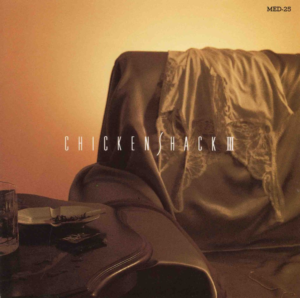 CHICKENSHACK III-1