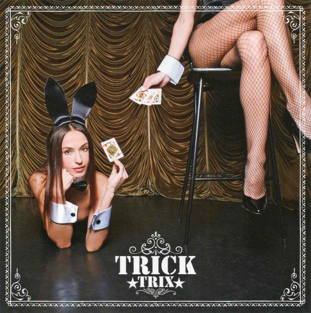TRICK-1