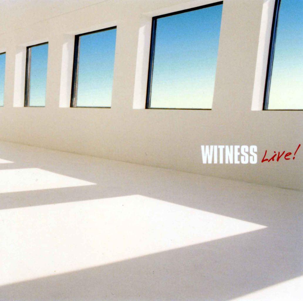 WITNESS LIVE!-1