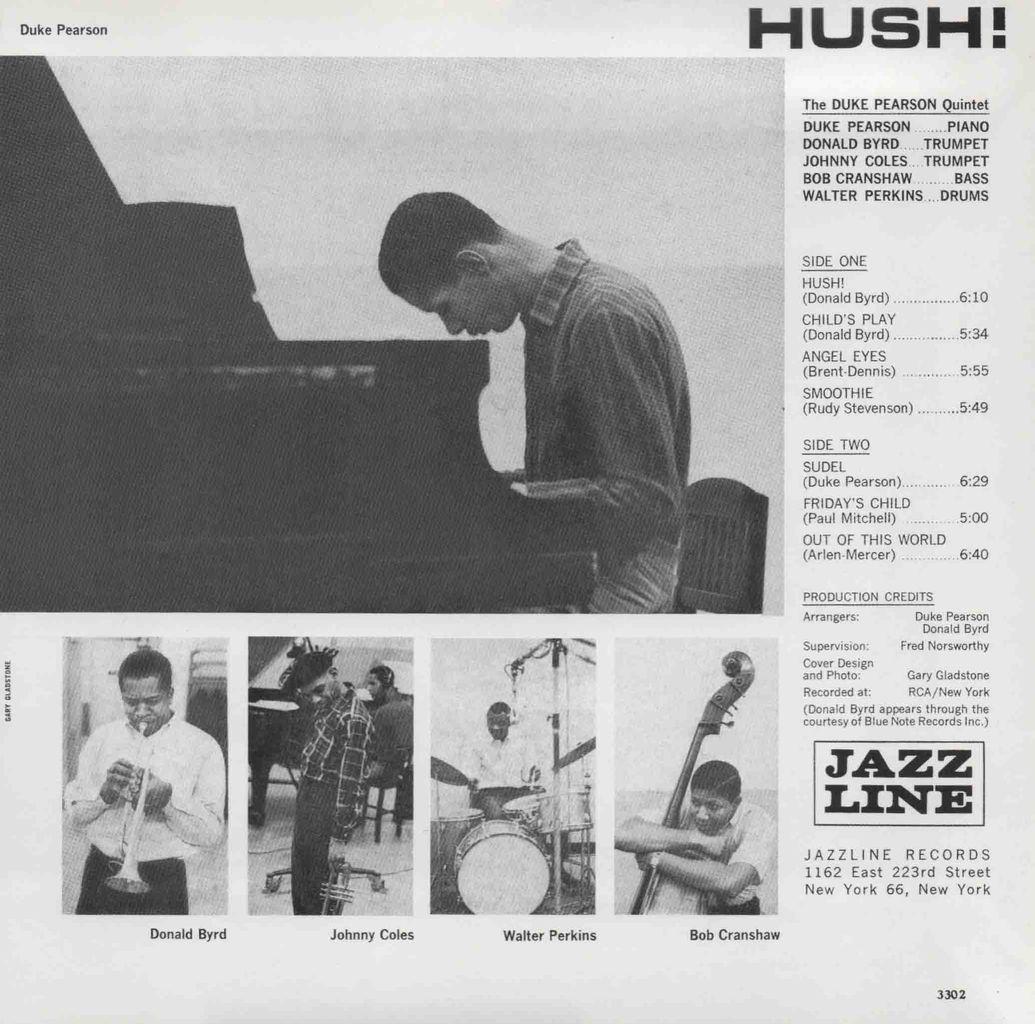 HUSH!-2