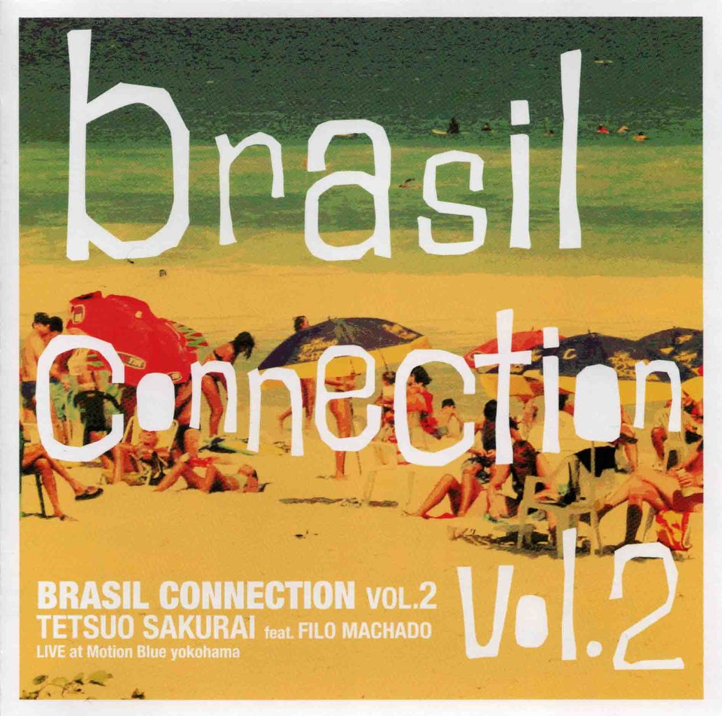 BRASIL CONNECTION VOL.2-1