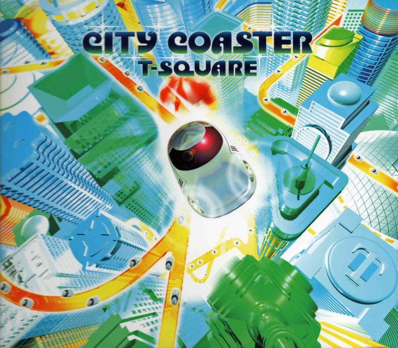 CITY COASTER-1