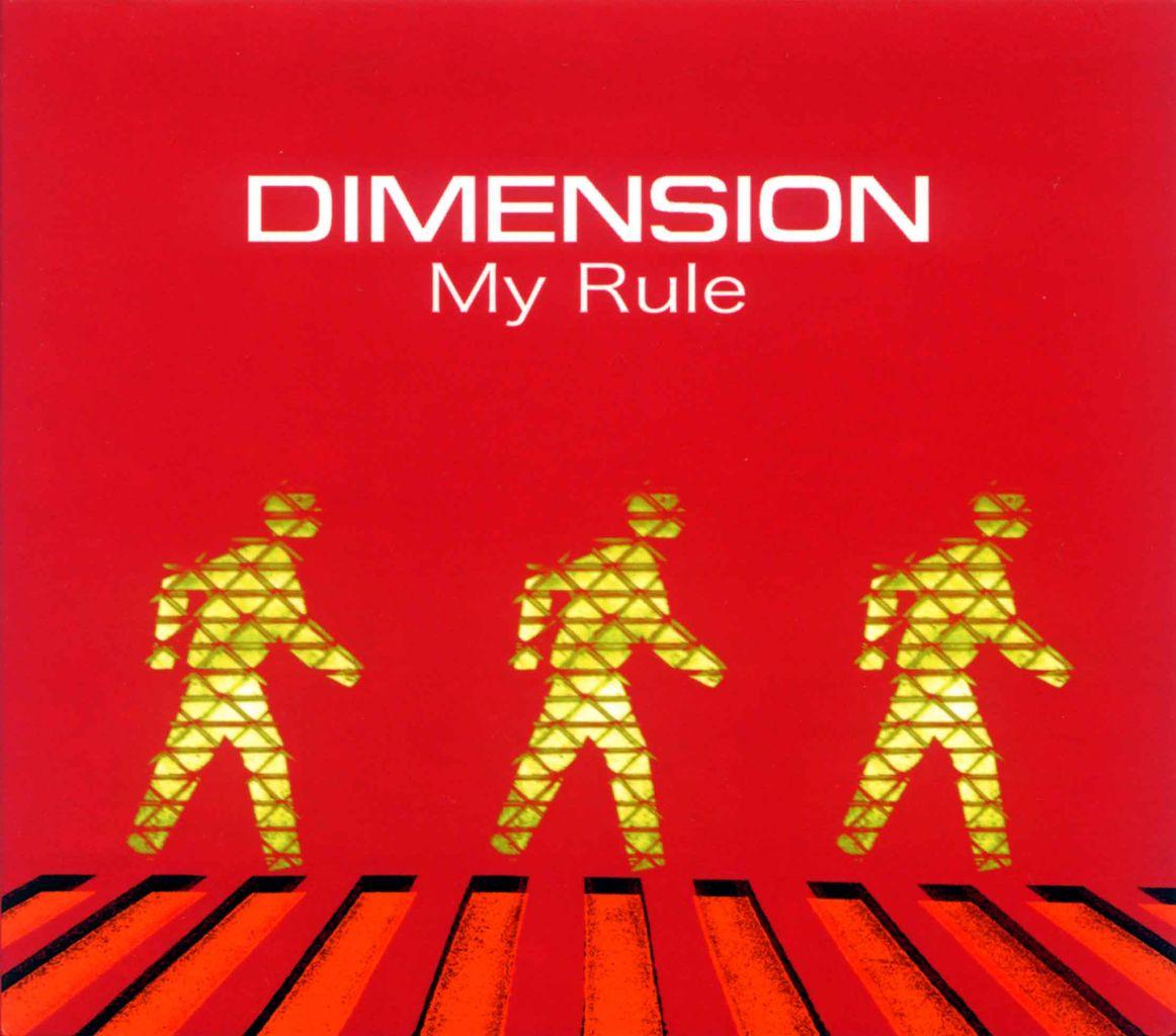 MY RULE-1