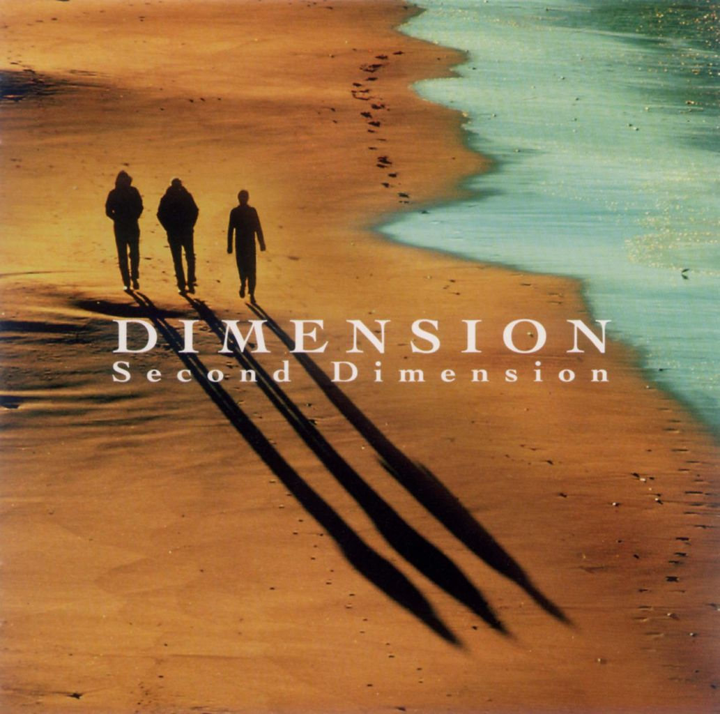 SECOND DIMENSION-1