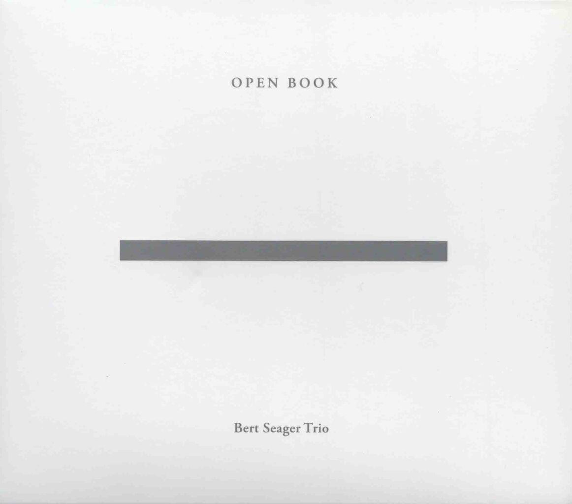 OPEN BOOK-1
