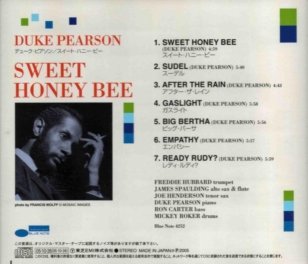 SWEET HONEY BEE-2