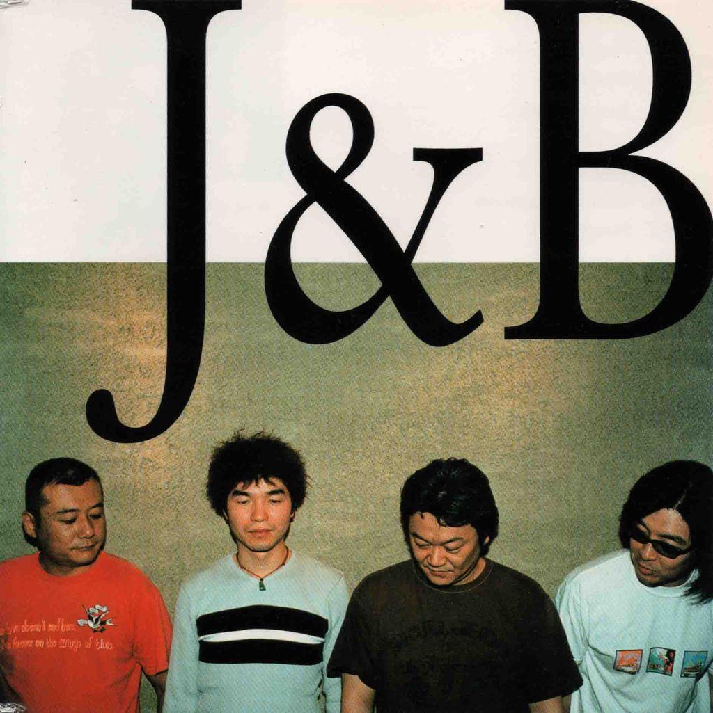 J&B-1