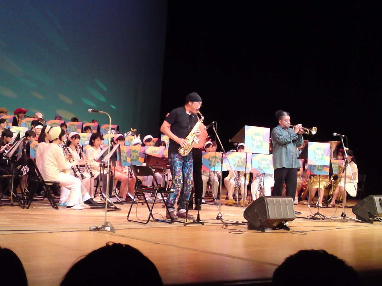 西南学院 中学・高校 吹奏楽部 第17回定期演奏会