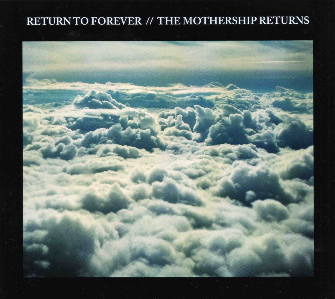 THE MOTHERSHIP RETURNS-1