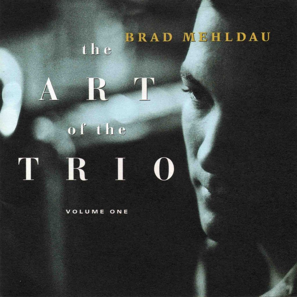 THE ART OF THE TRIO VOLUME ONE-1