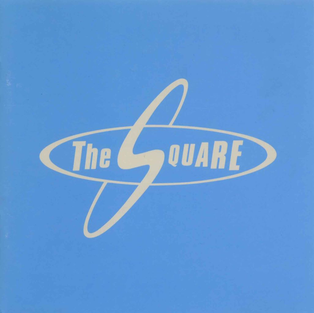 THE SQUARE LIVE-1