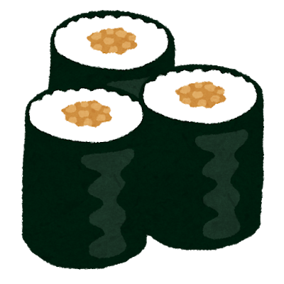 sushi_makimono_nattou