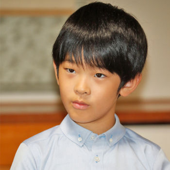 【悲報】悠仁さま、推薦で最難関中学に編入 紀子さまが悠仁さまを絶対東大に入れたいため