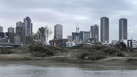 【胸糞】タワマン武蔵小杉住民、川崎市長に要望「命が掛かってるタワマンの浸水対策をしろ」