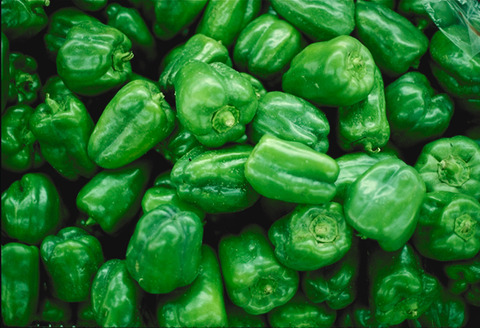 GreenPeppers
