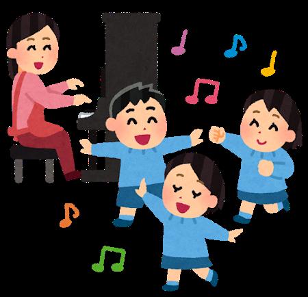 youchien_piano_kids