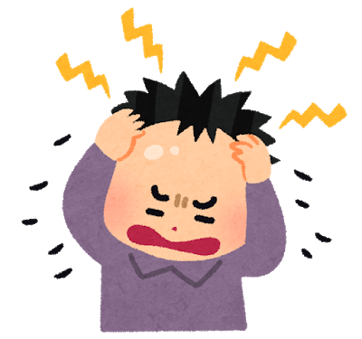 【ヤバい髪の毛無くなる!!!!】 コロナの後遺症に、正式に「ハゲ」が加わってしまう