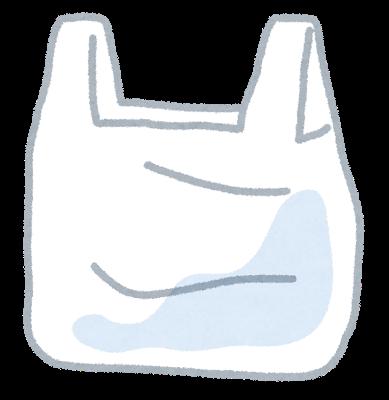 【悲報】レジ袋有料化、誰も幸せになってない