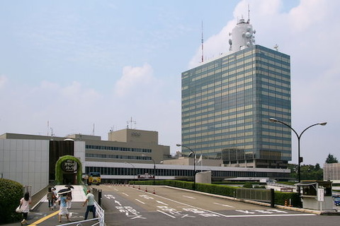NHK_Broadcasting_Center_20080809-001