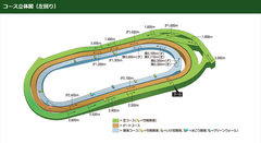 東京競馬場 JRA