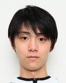 hanyuyuzuru