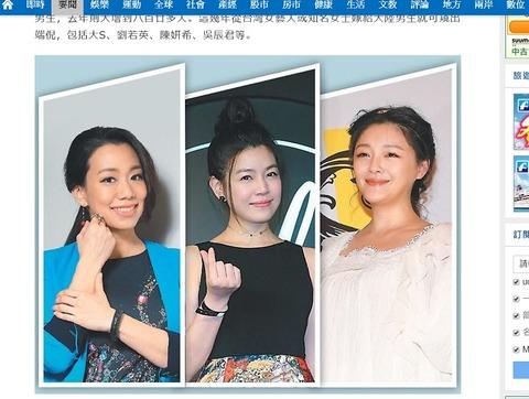 中国本土・台湾結婚