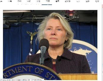 2018 年2月17日米大使