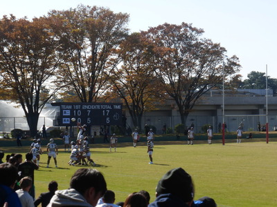 rugby決勝1