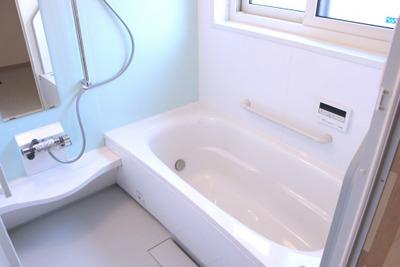 風呂場のイス