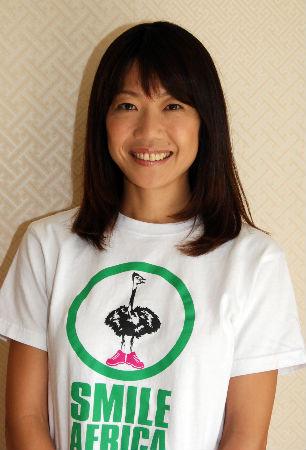 高橋尚子の画像 p1_9