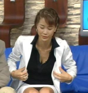 女子アナ・芸能人・アイドルのパンチラ画像ください(93枚)