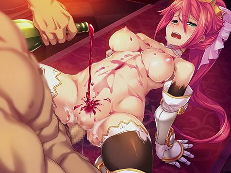 黒獣2 ~ 淫欲に染まる背徳の都、再び ~のCGエロ画像6
