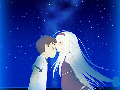 星空のメモリア -Wish upon a shooting star-のCGエロ画像20