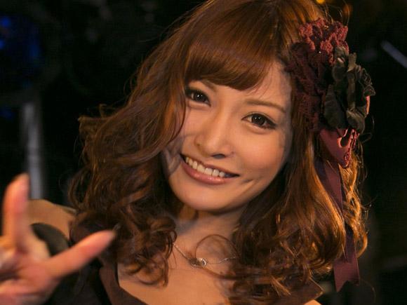 【動画】明日花キララと浜崎りお!!巨乳二人の壮絶レズセックス!! xvideos