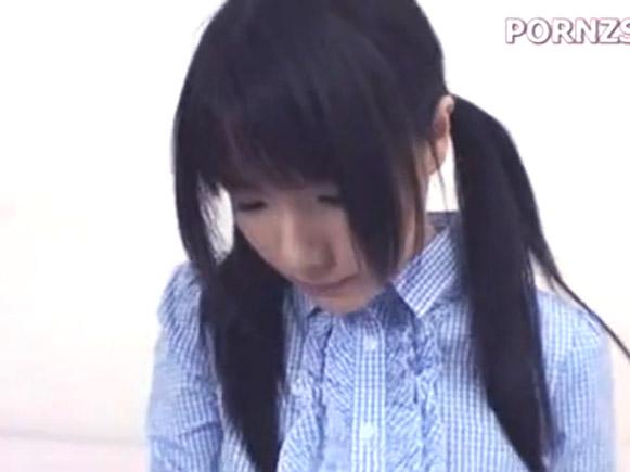 ロリ巨乳な妹のオナニー現場を目撃し禁断の近親相姦へ発展www xvideos