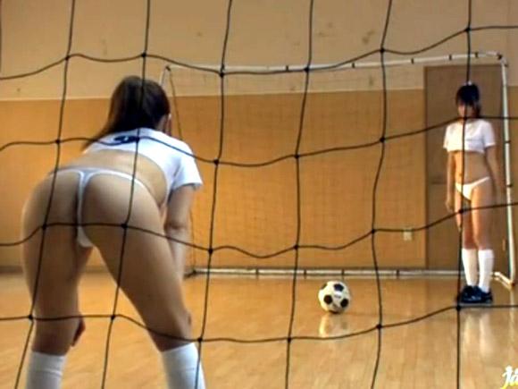 【動画】サッカーを題材としたAVクソワロタwwww xvideos