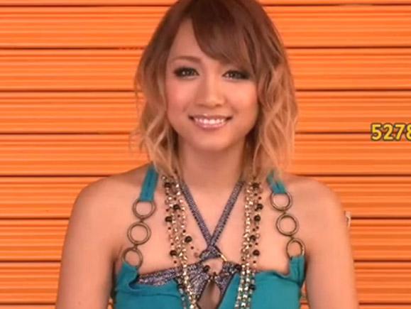 黒肌貧乳ギャル「桜りお」がAV引退!!これで美マンも見納めか… xvideos