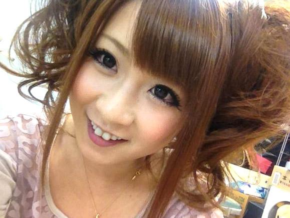 【動画】超美巨乳JK!!北川瞳が学校内で2人に犯されてぶっかけwww xvideos