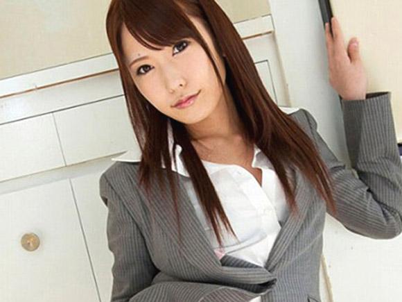 上司に逆らえない美人OL有村千佳がパンストを脱がされ手マン地獄に!! xvideos