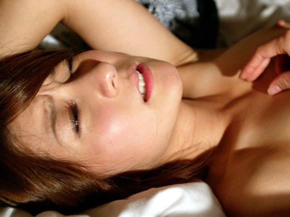 【ぱこぱこ】女性の感じてる表情が良い!!最高に気持ちよさそうなセックス画像