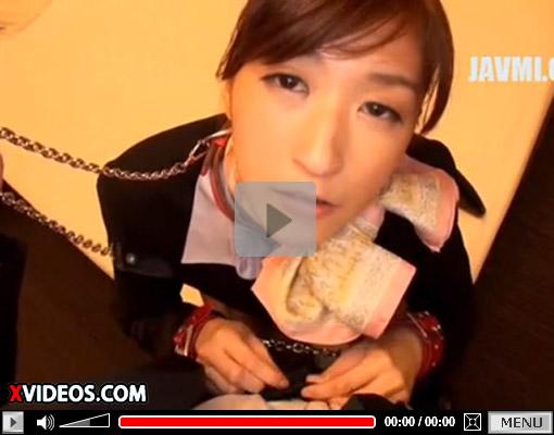 【動画】神波多一花-超美人CAを拘束して調教中!! xvideos【6本】