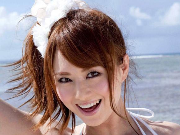 【画像】吉沢明歩の綺麗なピンク乳首と名作エロ画像一覧!!