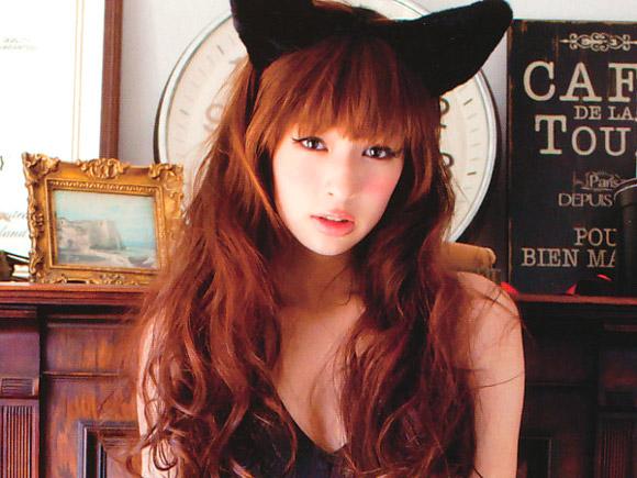 【30枚】モデルなのにエロい!!日南響子のエロ画像まとめ