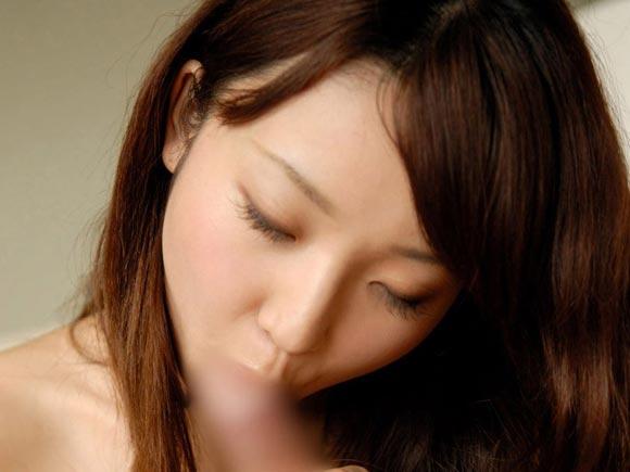 【ご奉仕】可愛い女の子が汚いチ●ポをしゃぶってくれるとか天国!!フェラチオ画像30枚