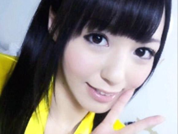 【動画】AKBまゆゆ似の黒髪ロングな清楚系美少女のセックス動画wwwww