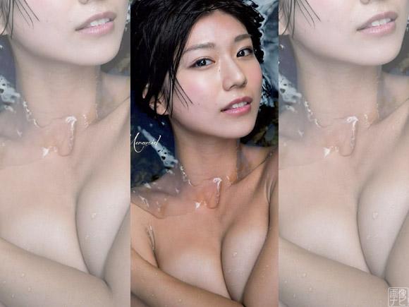 レースクイーン出身の綺麗なお姉さん、藤木由貴(ふじきゆき)のエロ画像